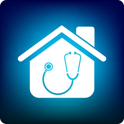 خدمات پرستاری و پزشکی در منزل