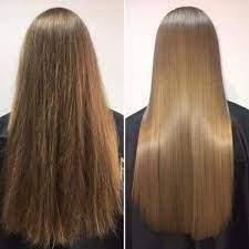 مدل جهت کراتین و احیای مو