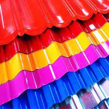 خدمات رنگ آمیزی رنگ کوره ای پودری الکترواستاتیک