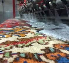 قالیشویی و مبل شویی ( معراج ) رفوگری