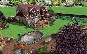 طراحی ، اجراو نگهداری فضای سبز و آبیاری قطره ای
