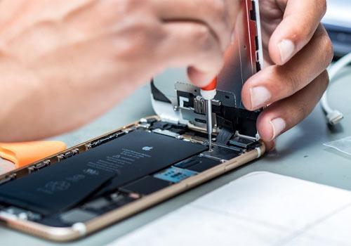 آموزش تخصصی تعمیرات موبایل ـ سخت افزار ـ نرم افزار