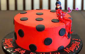 کیک تولد و عصرانه