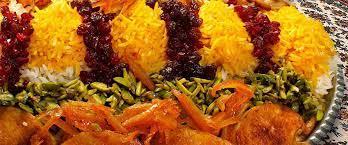 پخت غذا های اصیل ایرانی خانگی