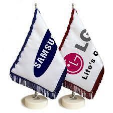 چاپ پرچم تولید پرچم مستقیم چاپخانه