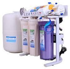 نصب و تعمیرات دستگاه های آب تصفیه کن خانگی