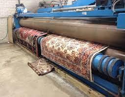 قالیشویی نیلوفر شعبه دیگری ندارد