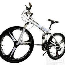 دوچرخه 20 تا 26 حرفه ای آکبند